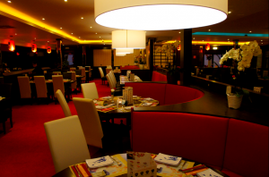 restaurant de kroon heerlen chinees japans wok grill all you can eat limburg