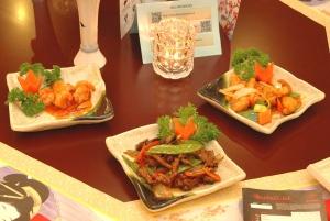 Chinese gerechten De Kroon
