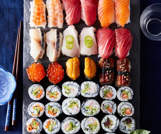 De Kroon Heerlen - Onbeperkt Sushi Restaurant in Heerlen